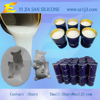 medical grade silicone rubber for molds making