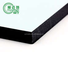 Black high-glossy phenolic board Black high-glossy compact laminate