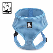 Truelove Adjustable Pet Dog Mesh Harness Hot Sale
