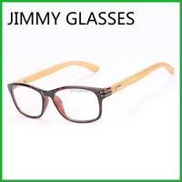 JMP656 Bamboo Optical Frames