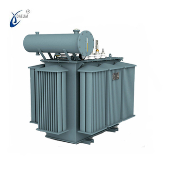 Made in China 1500kva 33kv oil container transformer price