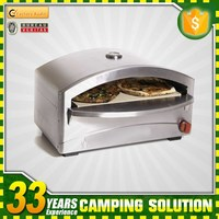 High Quality Mini Gas Conveyor Pizza Oven for Sale
