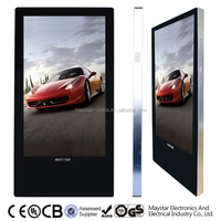 32 inch wall mounting lowest price 3g wifi network touch screen for pc