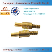 brass nut, bush, stud, insert, neutral link, connector, terminal, screw