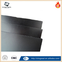 Flexible Graphite Sheet Reinforced With Metal Foil (JSS-JS20)
