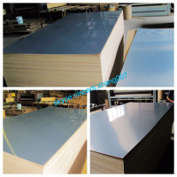 decorative aluminum faced plywood