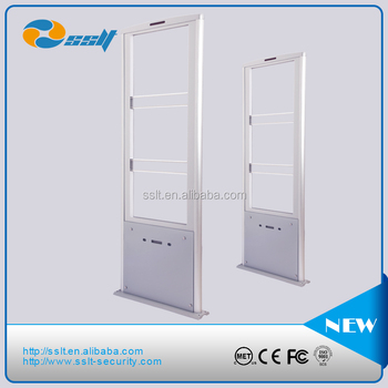 RFID Library Security Gate RFID Reader for School Attendance System