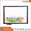 Educational equipment multi writing type portable smart interactive white board touch screen interactive whiteboard