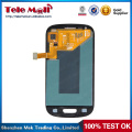 Alibaba express For samsung galaxy s3 mini lcd touch screen digitizer