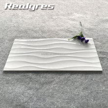 300*600 Non Slip Super Smooth White Ceramic Tiles,Wall Tile For Sri Lanka