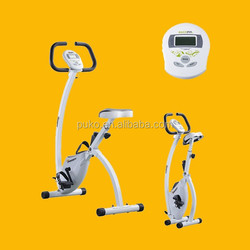 PUKO exercise bike gym quality trainer indoor cycling bike
