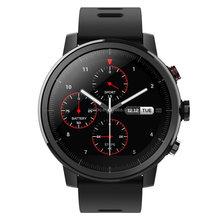 Global Huami Amazfit 2 Amazfit Stratos Pace 2 Smart Watch with GPS