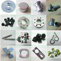 high profile stainless steel cnc machining industrial electrical fan dust locking switch covers