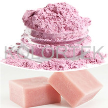 Soap Colorants Mica Pigments And Dyes, Natural Cold Processed Soap Micas