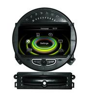 Navigation system for bmw mini cooper
