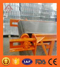 China manufacture rubber grain pneumatic conveyor belts for sellimg
