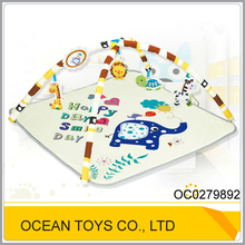 Top sale plastic cheap baby play mats crawling carpets for kids OC0279892