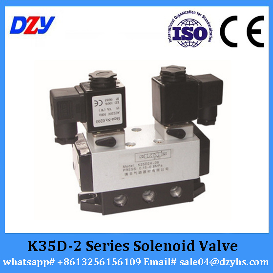 Good Quality Reasonable Price Gate Solenoid Valve Check Valve