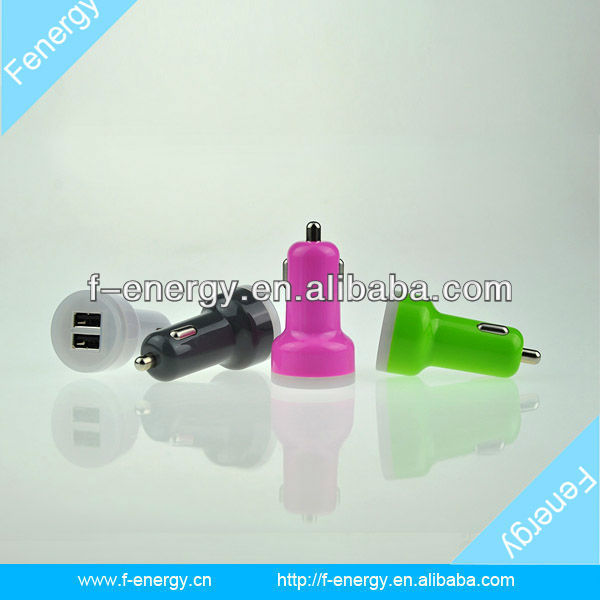 5V 2.1A car charger