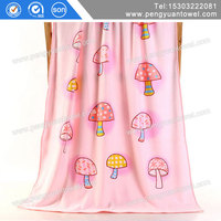 pengyuan new products printing dollars beach towels with logo