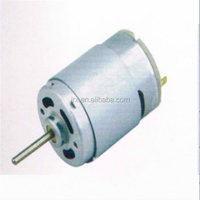 12v dc high torque electric brush motor JMM028