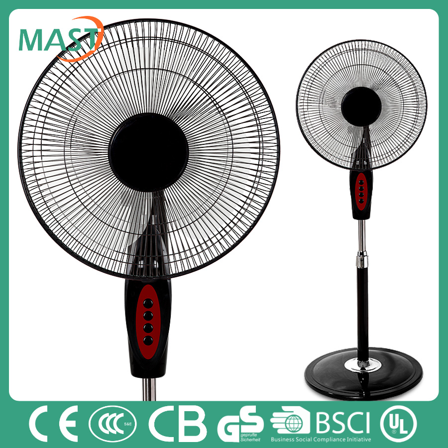 16inch Household oscillating ceiling electric ceiling mounted exhaust fan