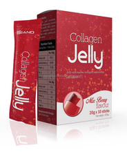 Consumable Collagen Jelly for beauty
