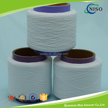 Baby Diapers raw materials strong resilience spandex ,diaper rubber