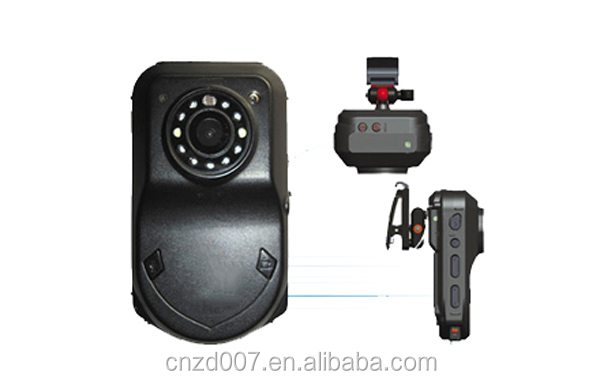 hd 1080p ip camera portable body camera with gps