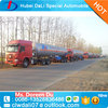 Promotion new arrival lpg tank truck gas storage tank truck