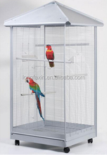 147cm Tall Aviary House Bird Cage