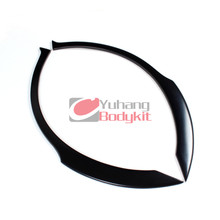 High Quality Glass Fiber Wheel Cover For FRP Impreza Wrx 9 STI