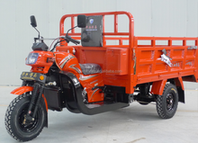 ChongQing Popullar Brand Foreingn-Trade Commercial Three Wheel Motorcycle For Cargo