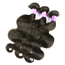 Top Quality virgin hair body wave bohemian remy human hair extension cheap weave hair online