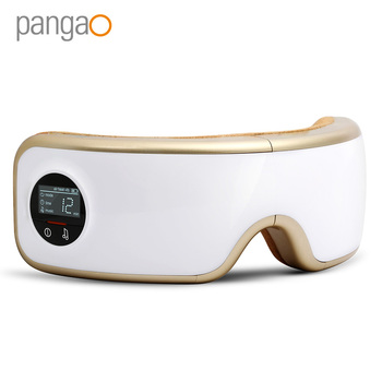 New Design Intelligent Eye Care Massager Manufacture in China