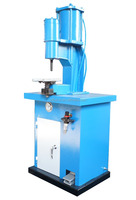 High quality QYM-6 Pneumatic-hydraulic Brake Shoe Riveting Machine.30