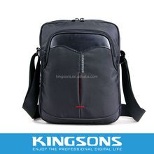 Smart Pilot Notebook, Tablet Messenger Bag