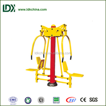Outdoor Amusement park supermarket residential area gym equipment outdoor exercise equipment
