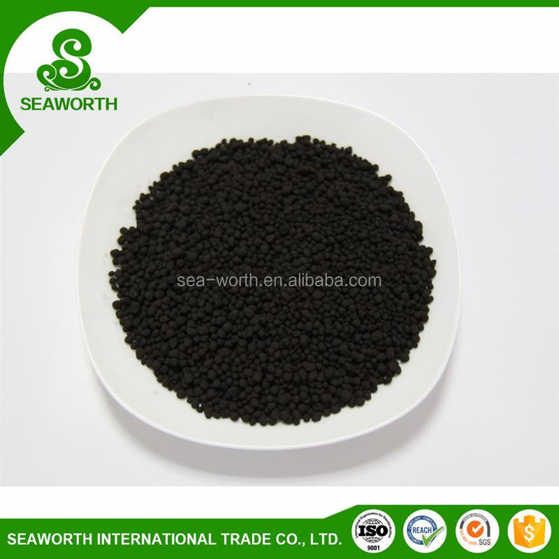 Top quality from coal organic humic acid fertilizer on sale