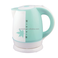 Health Plastic Electric Kettle