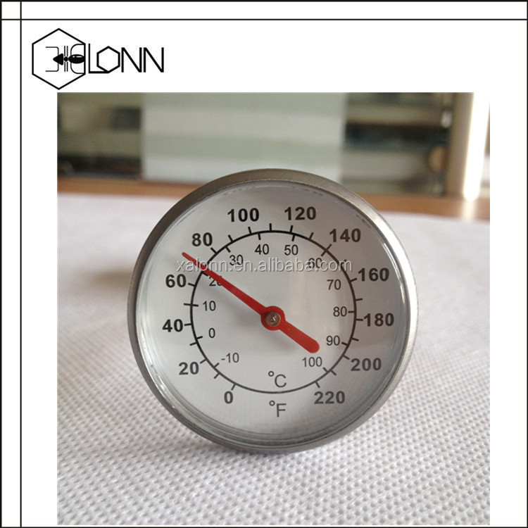 Food Safe Cheese Making Dairy Thermometer