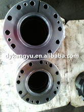 Reliable Wearing Plate For Mud Pump Fluid End In Machinery