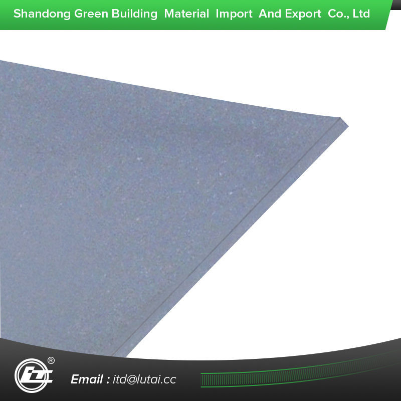 Competitive Price waterproof and fireproof asbestos free fiber cement board for wall partition ceiling flooring