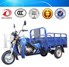 Top Sale Energy-saving Tricycle Trendy Three Wheel Motorcycle Popular Designed Cargo Trike for Sell