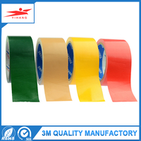 China free samples pre-cut binding adhesive cloth tape
