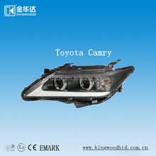 auto spare part for Toyota Camry,car head lamp,car accessories
