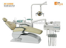 Medical used dental chair dental care unit manufacturer direct sale AY-A3600