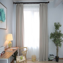 Wondeful design Line M6611-1 dust-proof stage decoration curtain fabrics in guangzhou