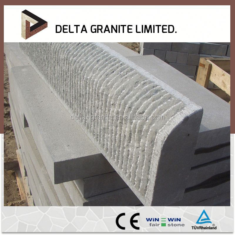 Curb Stone Kerbstone Mould