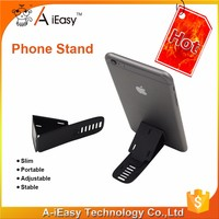 New patent ideas mobile phone accessories display phone stand